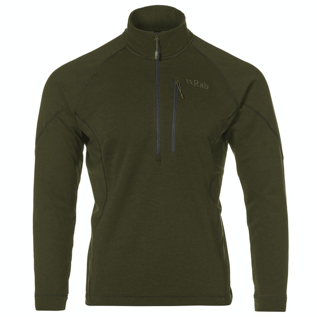 Polaire Rab Nucleus Pull On