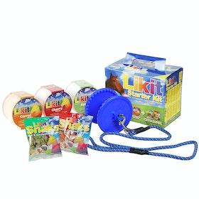 Likit Starter Kit Lick - Blue