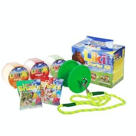 Likit Starter Kit , Slag - Green