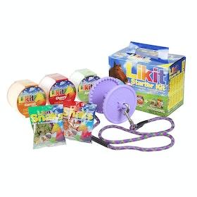 Likit Starter Kit , Slag - Lilac