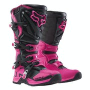 Fox Racing Comp 5 Womens Motocross Boots