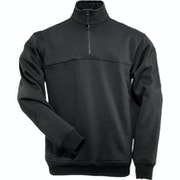 5.11 Tactical Quarter Zip Job Long Sleeve Shirt