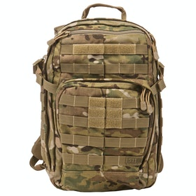 5.11 Tactical Rush 12 Backpack - Crye Multicam