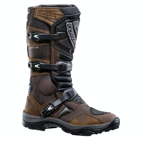 Forma Rider Adventure Road Boots