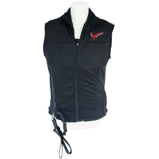 Point Two Soft Shell Gilet Air Jacket Sikkerhedsvest
