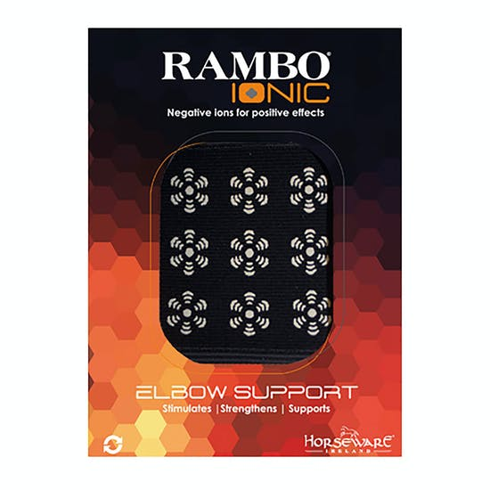 Rambo Ionic Elbow サポート
