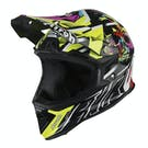 Airoh Youth Archer Mistery Youth Motocross Helmet