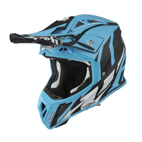 Airoh Aviator 2.3 Great MX-Helm