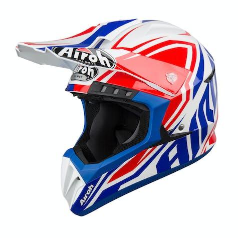 Airoh Switch Motocross Helmet