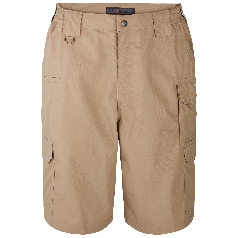 Khaki All Sizes 5.11 Tactical Academy Mens Shorts