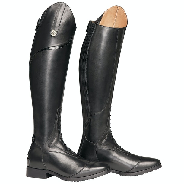 Mountain Horse Sovereign High Rider II Long Riding Boots