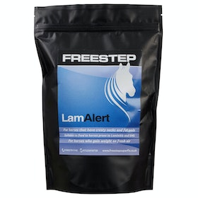Freestep Superfix Lamalert 250g Health Supplement - Blue