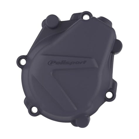 Ignition Cover Polisport Plastics IGNITION COVER PROTECTOR KTM HUSKY EXCF450 500 1718SXF450 161