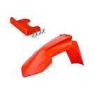 Polisport Plastics Adapter Kit IncKTM EXC EXCF 0813 Front Fender Plastic