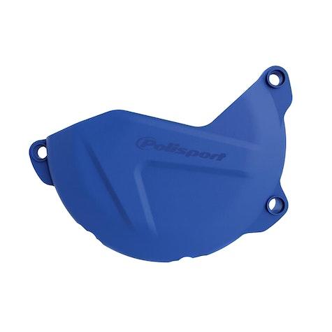 Polisport Plastics Yamaha WRF 450 16-17 Clutch Cover Protector