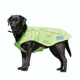 Weatherbeeta Reflective Exercise Dog Jacket - Yellow