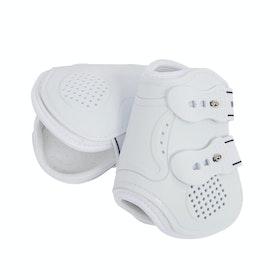 Weatherbeeta Pro Air Fetlock Boots - White