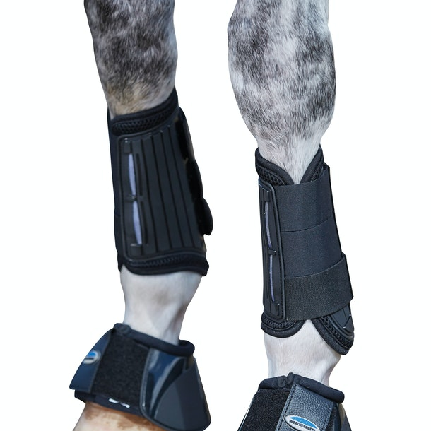 Weatherbeeta Front Event Boots
