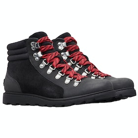 Sorel Ainsley Conquest Ladies Boots - Black