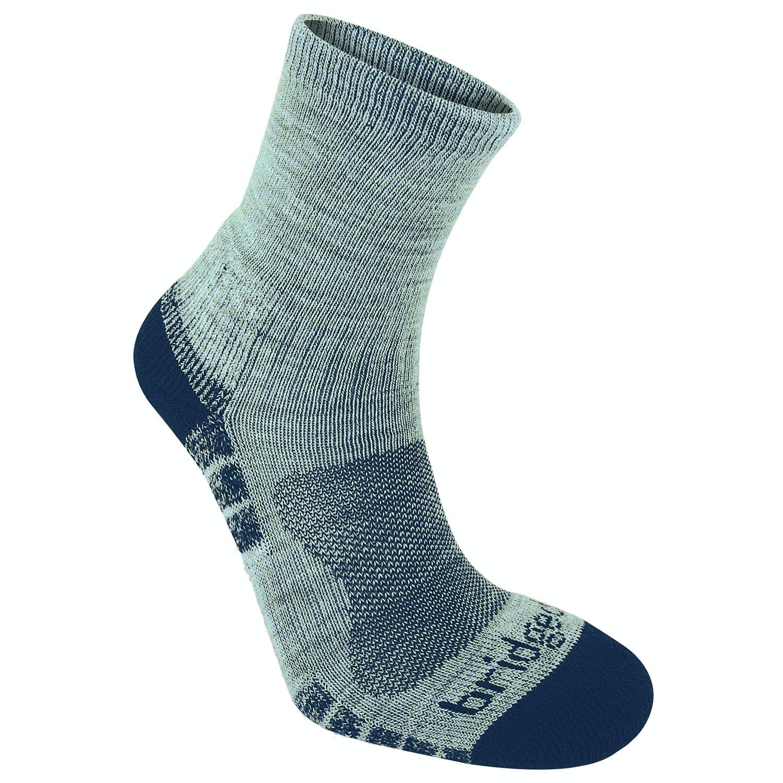 Bridgedale Mens Merino Trail Lighweight Sock