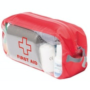 Exped Clear Cube First Aid Packing Organiser