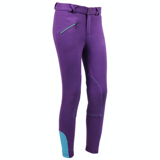 Riding Breeches QHP Junior