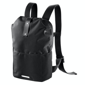 Brooks England Dalston Waterproof 12L Backpack - Black