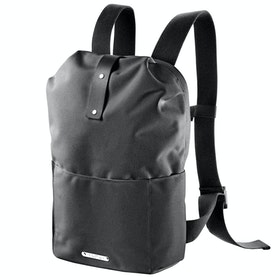 Brooks England Dalston Waterproof 12L Backpack - Grey Fleck