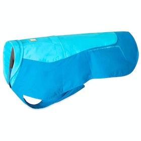 Ruffwear Vert Hundejacke - Blue Atoll