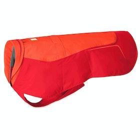 Ruffwear Vert Hundejacke - Sockeye Red