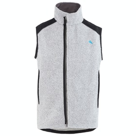 Klattermusen Skoll Vest - Light Grey