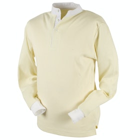 Horseware Hunt Unisex Shirt - Cream
