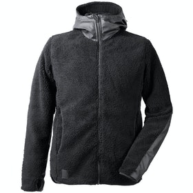 Didriksons Bosse Fleece - Black