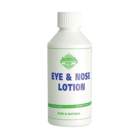 Barrier Eye and Nose Lotion 200ml Horse First Aid - White
