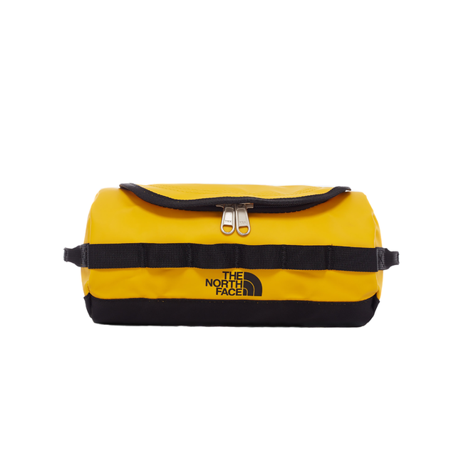 North Face Base Camp Travel Canister Vaskebag