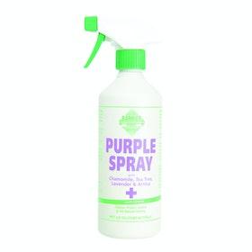 Barrier Purple Spray 500ml Horse First Aid - White