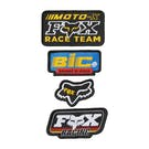 Fox Racing Badge Pack Patch