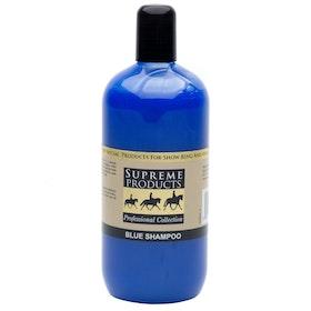 Supreme Products Colour Blue Shampoo - Blue Shampoo