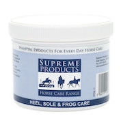 Supreme Products Heel, Sole and Frog Hovpleje