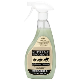 Supreme Products Moisture and Condition Mane Care - Clear
