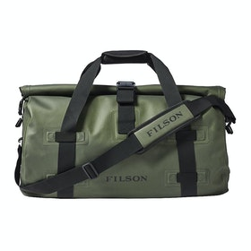 Filson Dry Medium Duffle Bag - Green