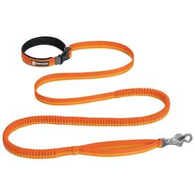 Ruffwear Roamer Hundeleine - Orange Sunset