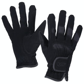 QHP Multi Winter Gloves - Black