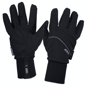 QHP Star Wars Gloves - Black