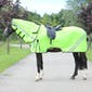 QHP Reflective Exercise with Neck Fly Rug