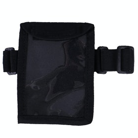 QHP Card Holder Medical Arm Band - Black
