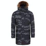 Vans Nichols MTE Jacket