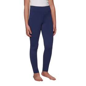 Derby House Active Childrens Riding Tights - Navy