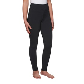 Derby House Active Childrens Riding Tights - Black