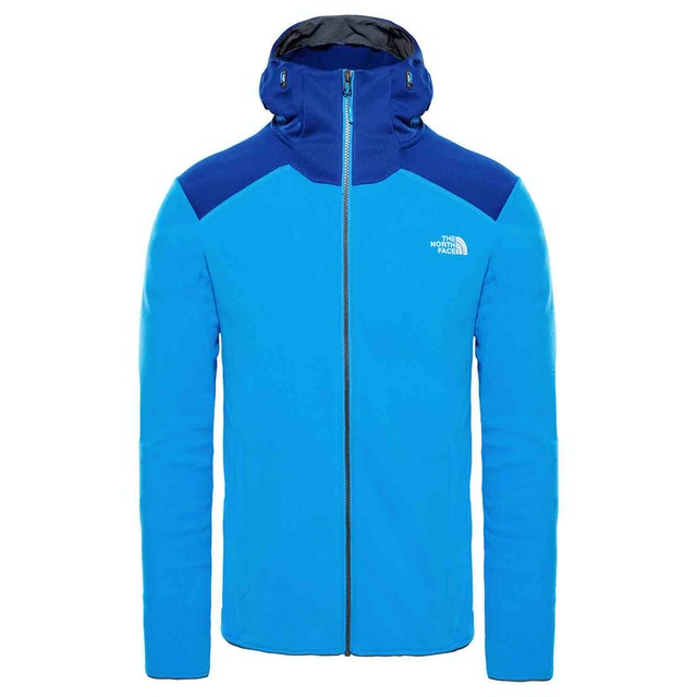 North Face Purna II Zip Hoody